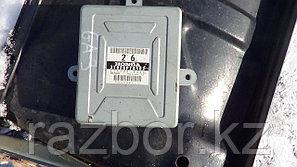Блок управления двигателем Honda Logo / №37820-P7A-902