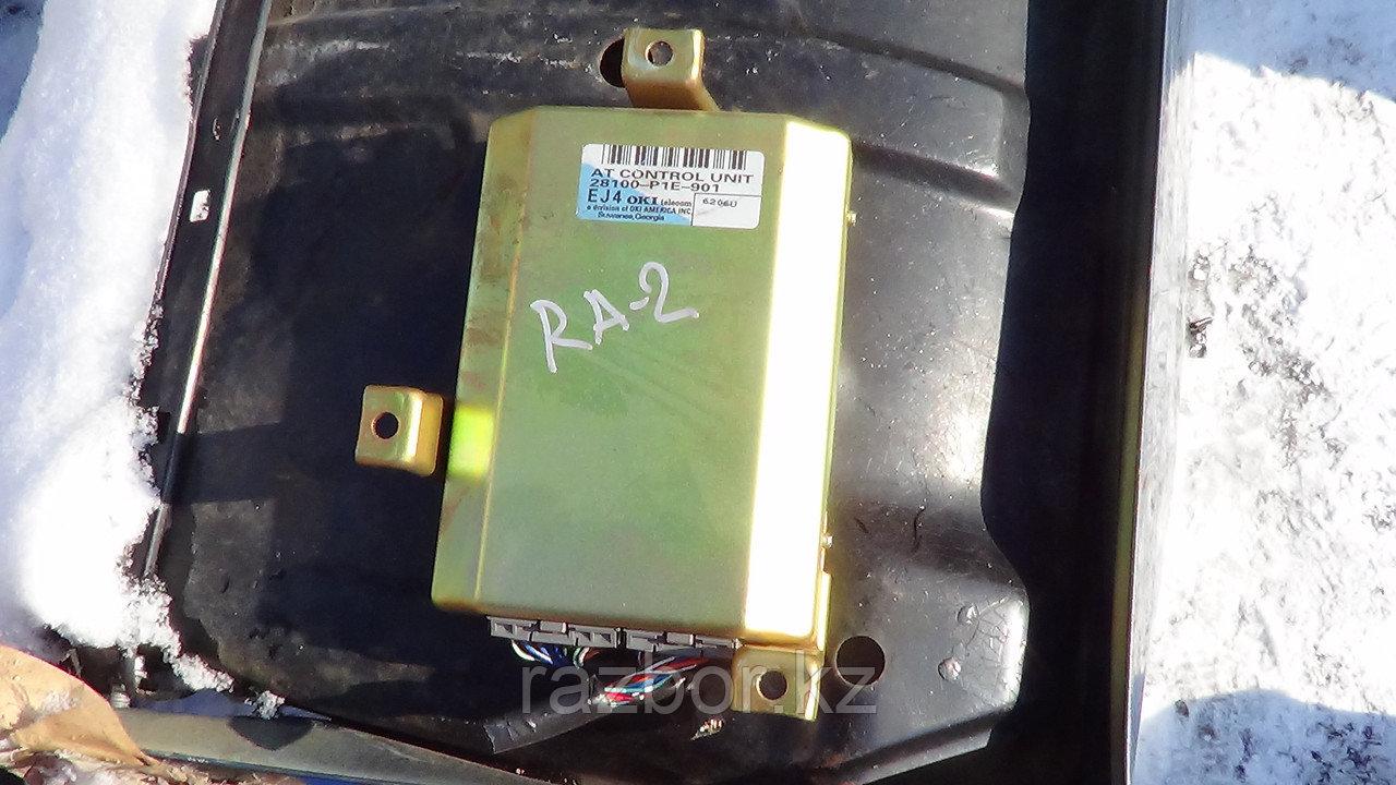 Блок управления Honda Odyssey / AT Control Unit  / №28100-P1E-901