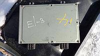 Блок управления двигателем Honda Orthia / №37820-P7J-J91, фото 1
