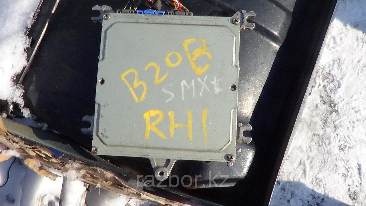 Блок управления двигателем Honda S-MX / №37820-P8R-902