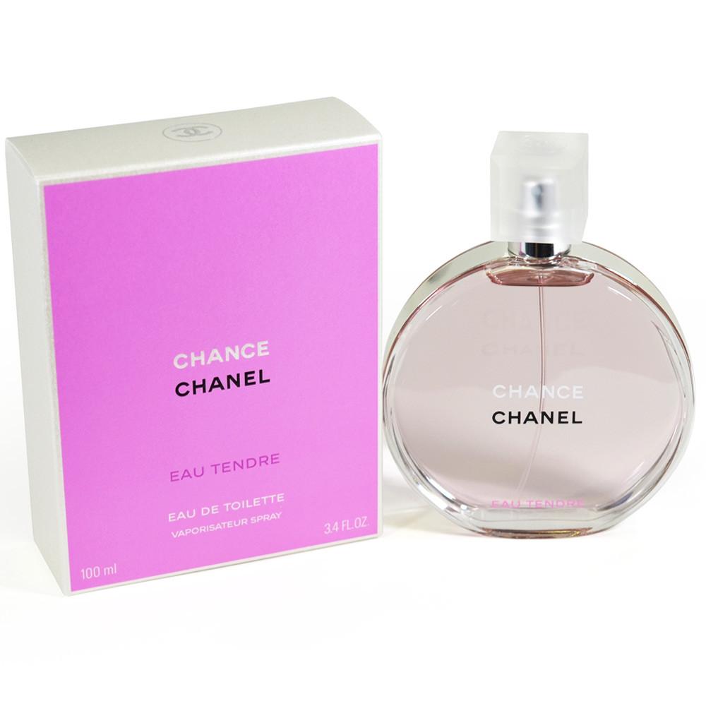"""Chanel """"Chance Eau De Fraiche"""" 100 ml"""