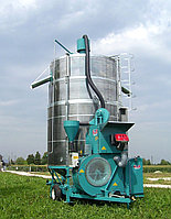 Мобильные сушилки для зерна ESMA LARGE ES300-650, фото 1