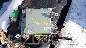 Блок управления двигателем Mazda Bongo Friendie / № FF22-18-881B