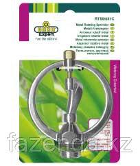 Распылитель круговой металлический RACO