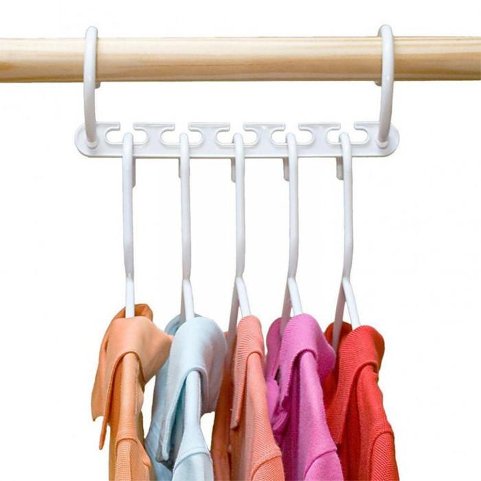 Органайзер для одежды «Wonder Hanger»