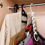 Органайзер для одежды «Wonder Hanger», фото 4