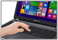 "Ноутбук Packard Bell ENTG71BM-C0E6 15,6"" Intel N2930 1.83Ghz 4Gb 500Gb WiFi BT Cam 3Cell Windows 8.1"