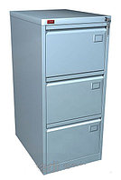 Картотечные металлические шкафы