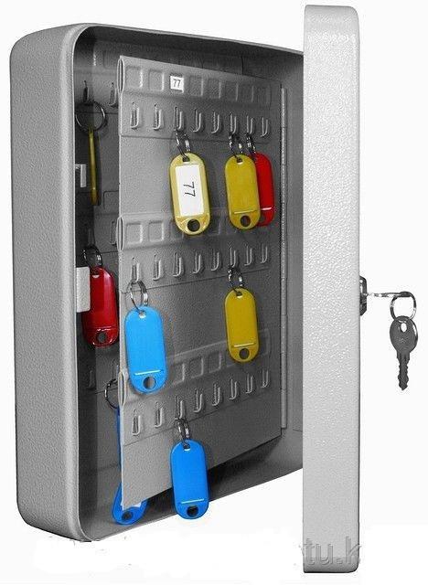 Ключница на 96 ключей
