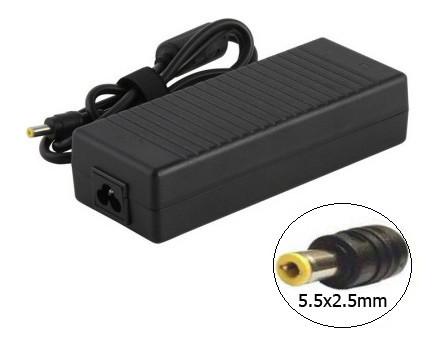 Блок питания для ноутбука Gateway 19V 7.1A 135W 5.5x2.5mm