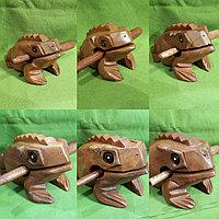 Поющая жаба бамбуковая