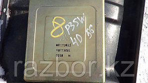 Блок управления двигателем Mitsubishi Delica / №MD172612