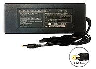 Блок питания для ноутбука HP 19V 6.3A 120W 5.5x1.7mm