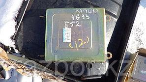 Блок управления двигателем Mitsubishi Galant E52 / №MD316123