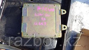Блок управления двигателем Mitsubishi RVR / №MD193301