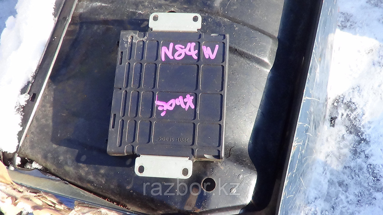 Блок управления двигателем Mitsubishi Chariot Grandis / №MR420692