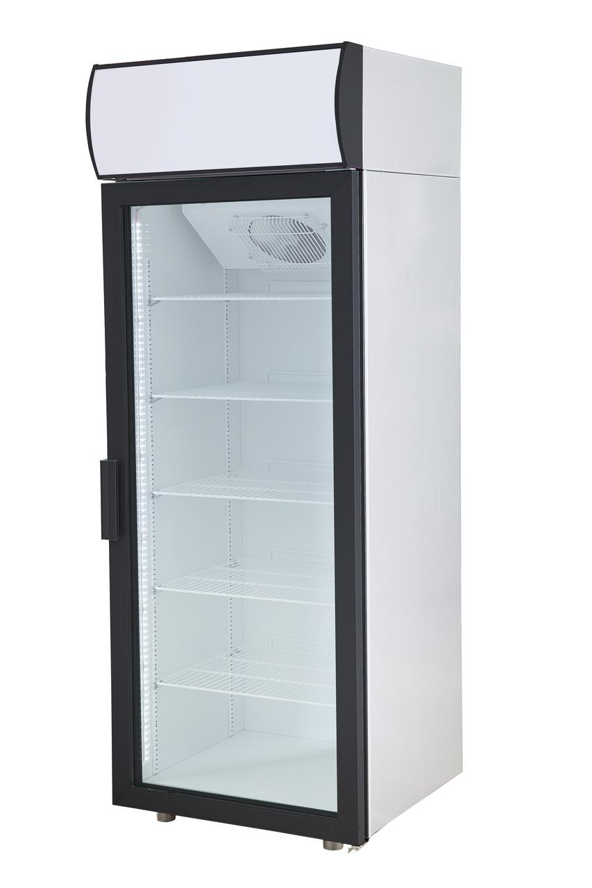 Холодильный шкаф DM105-S версия 2.0