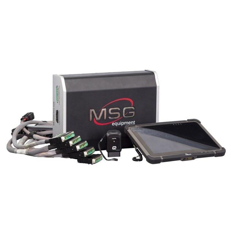 MSG MS561 - Контроллер агрегатов ЭУР (EPS)