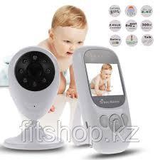 Видеоняня wireless digital video baby monitor
