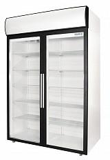 Холодильный шкаф DM110-S