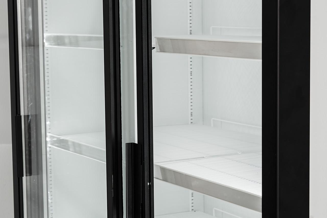Холодильный шкаф DM110Sd-S версия 2.0