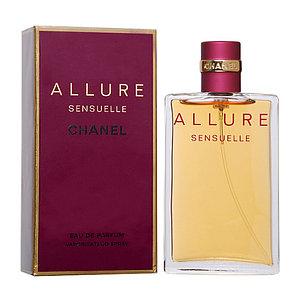 "Chanel ""Allure Sensuelle"" 100 ml"