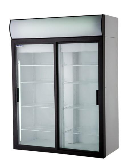 Холодильный шкаф DM114Sd-S
