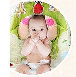 Музыкальные электрокачели Baby cradle, фото 6