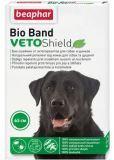 Beaphar VETO Shield Bio Band Натуральный ошейник для собак и щенков от блох, клещей и др. насекомых. 65 см
