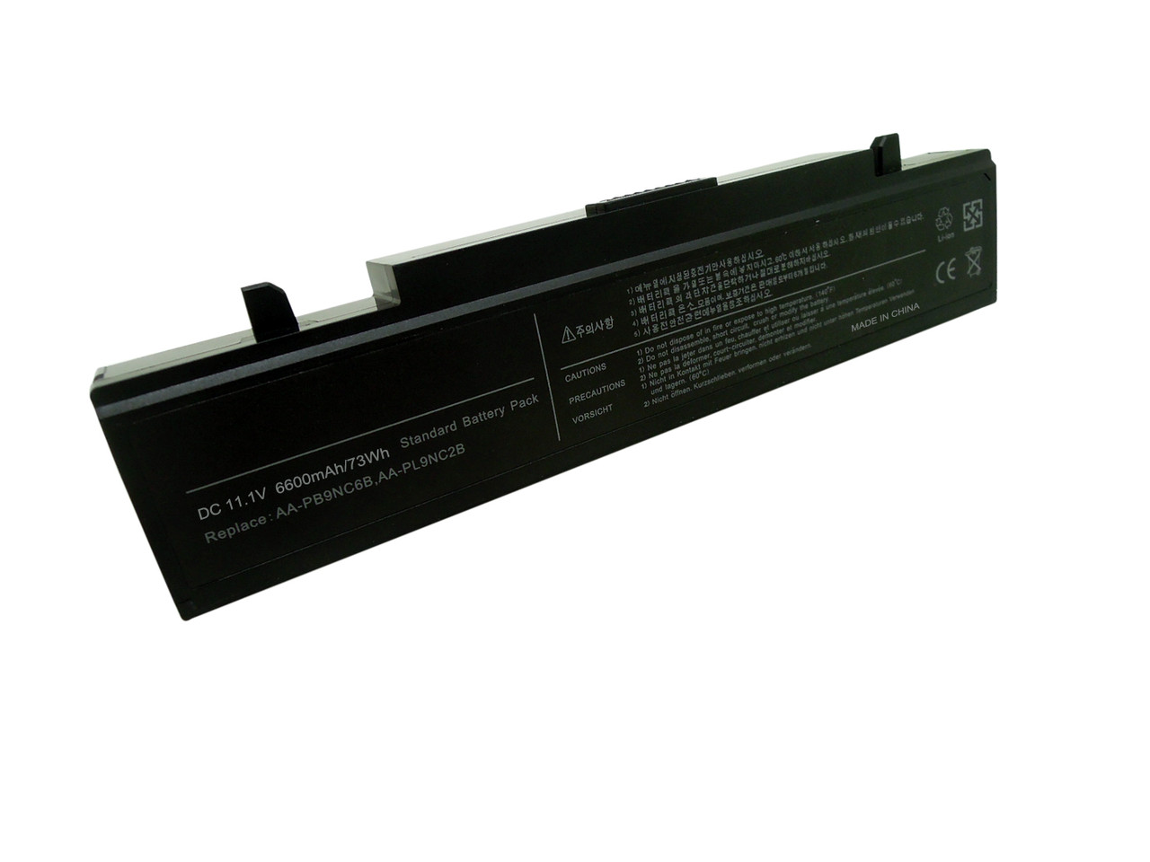 Аккумулятор для ноутбука SAMSUNG NP355
