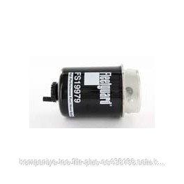 Фильтр-сепаратор для очистки топлива Fleetguard FS19979