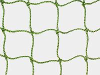 Сетка для футбольных ворот 11