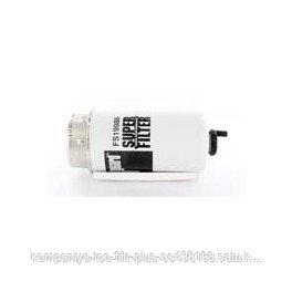 Фильтр-сепаратор для очистки топлива Fleetguard FS19988