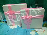 Подарочные коробки для милых дам