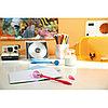 Ручка шариковая с лампочкой, HITME, фото 2