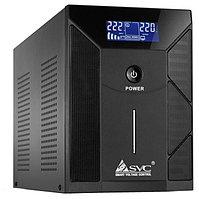 V-2000-F-LCD источник бесперебойного питания UPS
