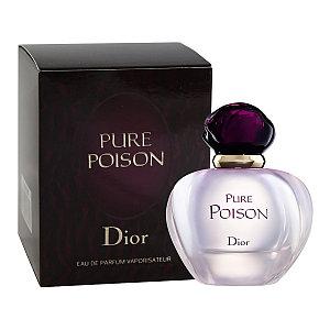 "Christian Dior ""Pure Poison"" 100 ml"