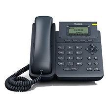 Настольный SIP телефон Yealink SIP-T19 E2