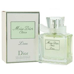 """Christian Dior """"Miss Dior Cherie L`eau"""" 100 ml"""