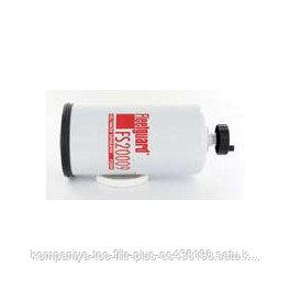 Фильтр-сепаратор для очистки топлива Fleetguard FS20009