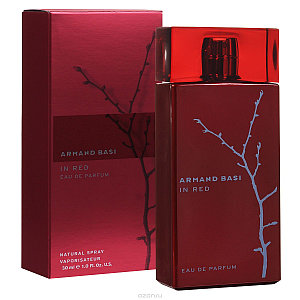 "Armand Basi ""In Red eau De Parfum"" 100 ml"