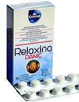 Релаксина Паник / Relaxina Panic, Vivasan, успокоительное