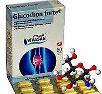 Глюкохон форте / Glucochon forte, в таблетках, для опорно-двигательной системы
