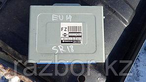 Блок управления двигателем Nissan Bluebird / №23710-8E580