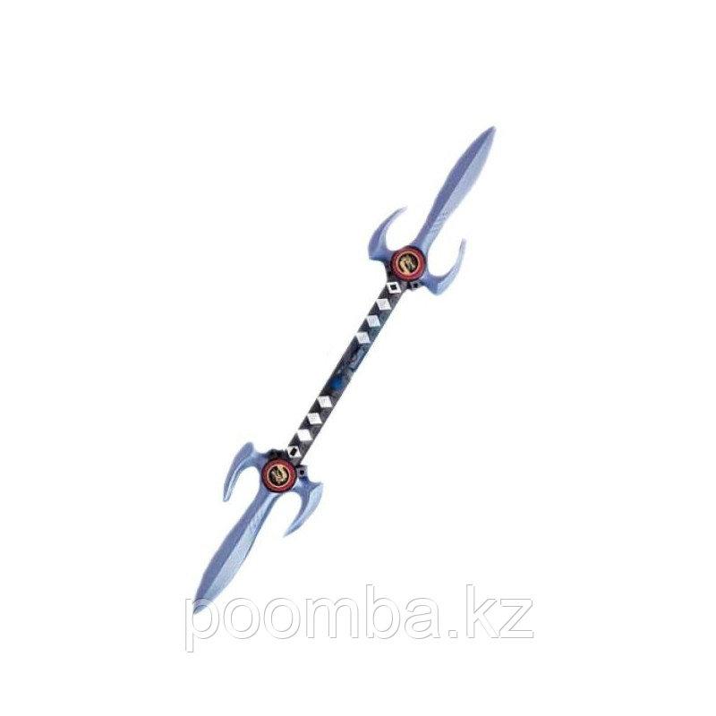 """Игровой набор ниндзя""""Двойной меч""""(свет, звук)"""