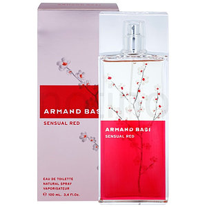 "Armand Basi ""Sensual Red "" 100 ml"