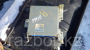 Блок управления двигателем Nissan Primera (10) / №23710-79J03