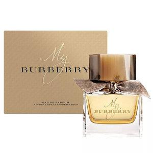 "Burberry ""My Burberry"" 90 ml"