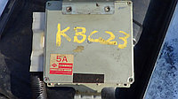 Блок управления двигателем Nissan Serena / №23710-3С206, фото 1