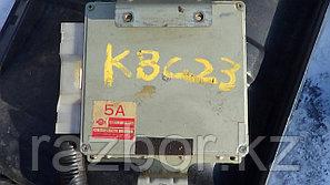 Блок управления двигателем Nissan Serena / №23710-3С206